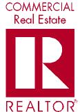 RED Commercial Realtor Logo