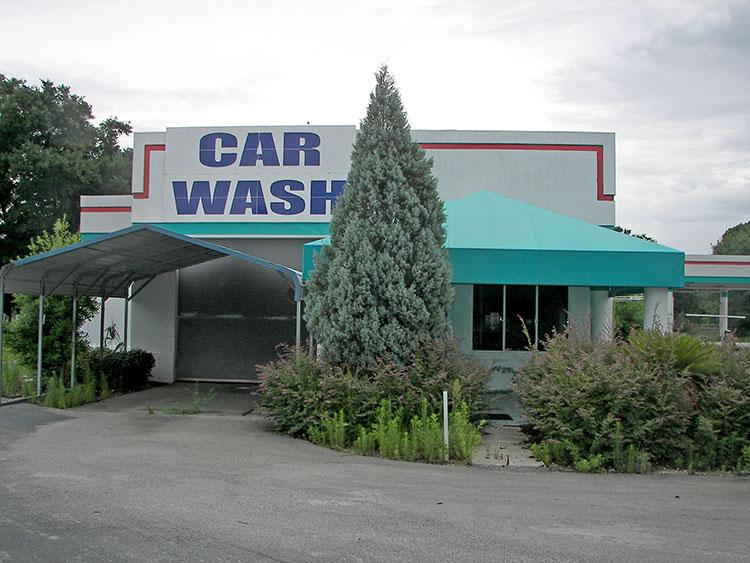 Safest Car Washes