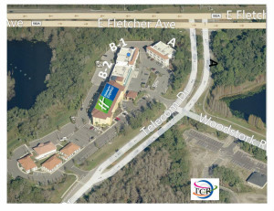 Mixed Use Building For Lease Tampa FL