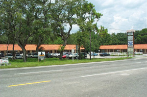 Retail | Office Space for Lease at University Place Tampa FL