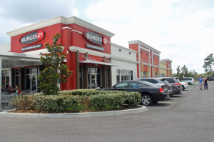 Retail Space For Lease In New Tampa at Trout Creek Commons