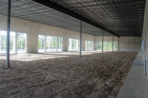 Retail Space For Lease In New Tampa