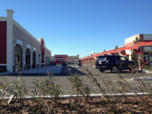 Bruce B Downs Bv New Tampa Retail Space For Lease