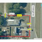 Mixed use property for sale at 4518 W. Linebaugh Ave
