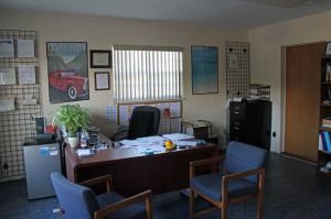 Auto Sales Interior 1