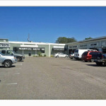 Retail Strip Center For Sale Tarpon Springs