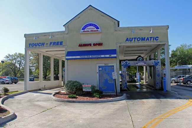 Car Wash For Sale Tampa Fl
