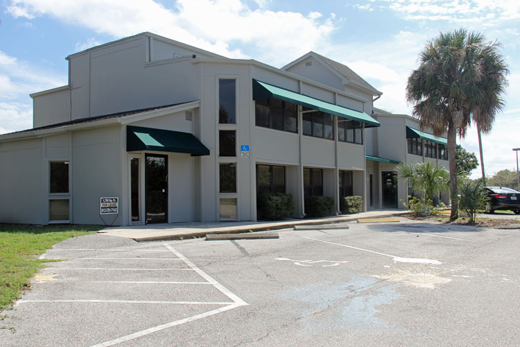 Commercial Property Building : Apollo beach office buildings commercial land for sale