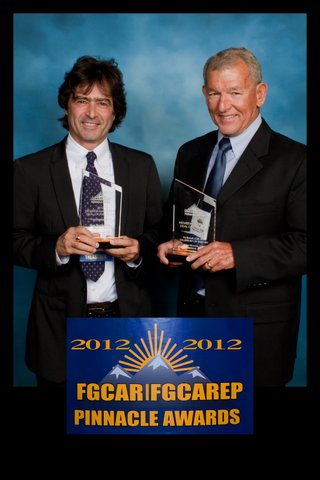 FGCAR Award 2012 Member-To-Member Deal Of the Year